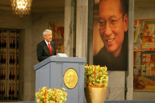 Liu Xiaobo, le Nobel chinois qui s'opposait à Pékin, est mort