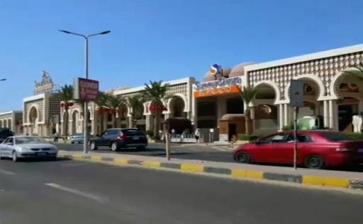 Egypte deux touristes étrangères poignardées à mort sur une plage