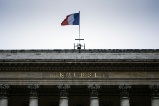 La Bourse de Paris finit stable à 5.235,31 points