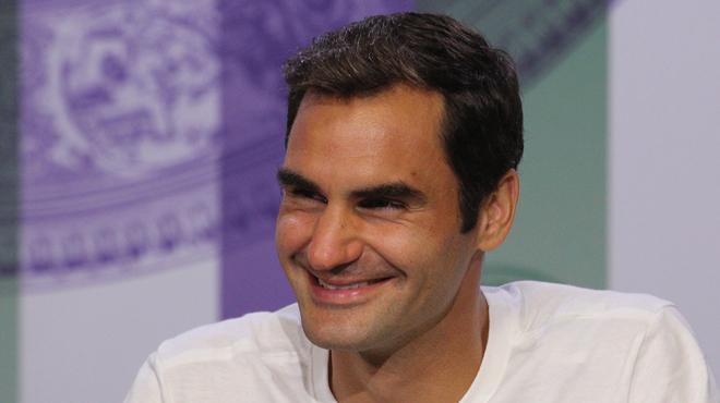 Huitième sacre pour Roger Federer à Wimbledon