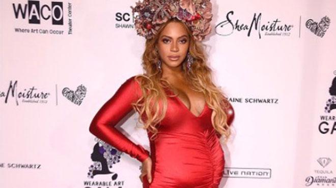 A peine un mois après avoir donné naissance à Sir Carter et Rumi, Beyoncé a déjà retrouvé la ligne (photo)