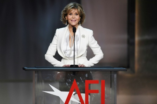 Mostra de Venise: Lions d'Or à Jane Fonda et Robert Redford