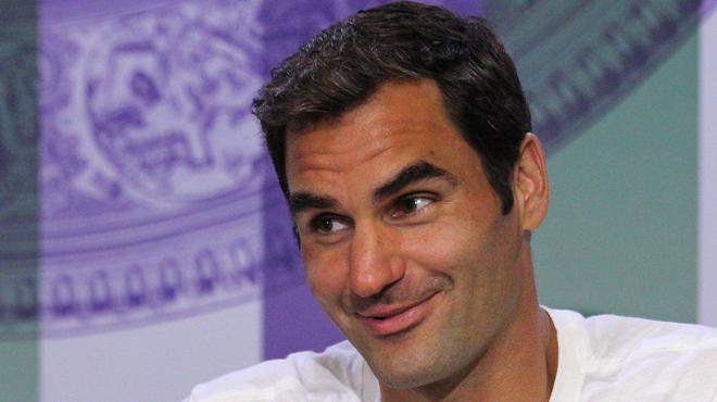 Gueule de bois rarissime pour Roger Federer après son sacre à Wimbledon: ''Je ne sais pas ce que j'ai fait la nuit dernière''