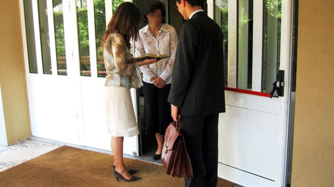 La Cour suprême russe le confirme: les Témoins de Jéhovah sont interdits, considérés comme