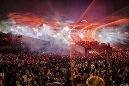 2 personnes refusées peuvent finalement participer à Tomorrowland