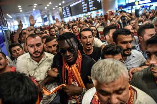 C3 : Gomis et Galatasaray privés d'Europe !