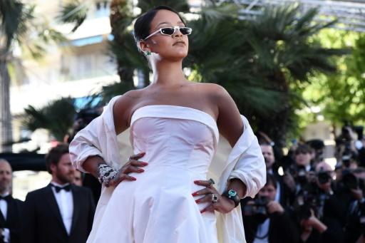 Rihanna. La chanteuse reçue par Emmanuel Macron ce mercredi