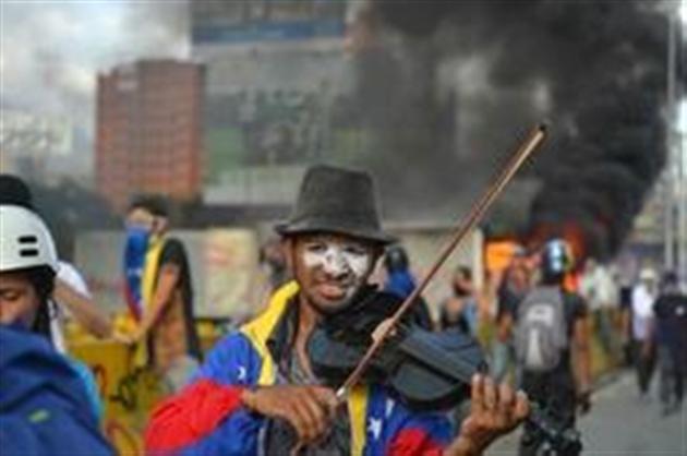 Deux nouveaux morts parmi les manifestants — Venezuela