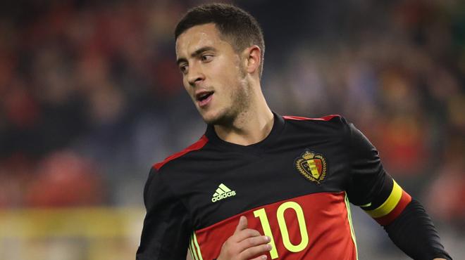 Eden Hazard bientôt de retour à la compétition? Le Diable Rouge donne de ses nouvelles dans une vidéo