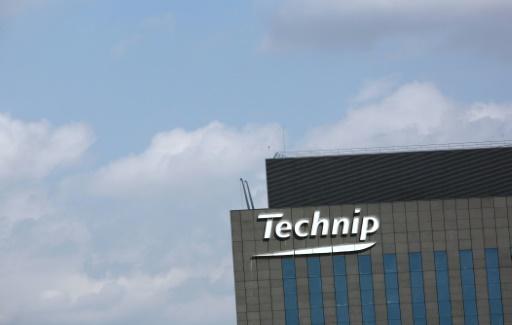 Une erreur comptable met le titre au tapis — TechnipFMC