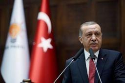 Erdogan exhorte tous les musulmans à visiter et protéger Jérusalem