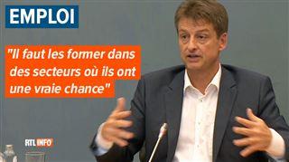 Avec l'accord MR-cdH, le suivi des demandeurs d'emploi risque de changer... 3