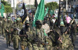 Terrorisme- la justice européenne maintient le Hamas palestinien sur la liste de l'UE