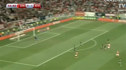 Tel père, tel fils: le boulet de canon du fils de Rivaldo en Europa League (vidéo)