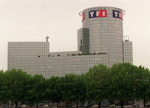 TF1 n'autorise plus les clients de SFR à profiter de son replay