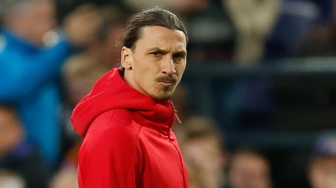 Ibrahimovic pas si chaud pour la MLS — Mercato