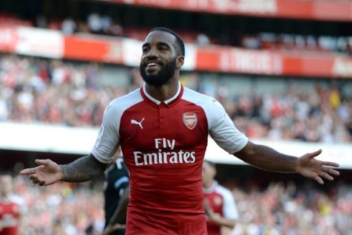 OL - Mercato : Arsenal, Lacazette encensé par Wenger