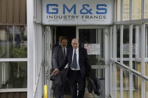 Nouveau report pour le plan de reprise en septembre 2017 — GMS