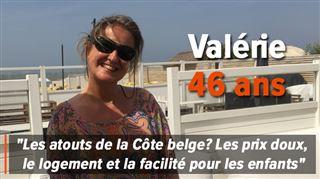 Budget restreint, bon plan logement... Valérie a choisi la Côte belge- On profite de l'appart' de mon parrain