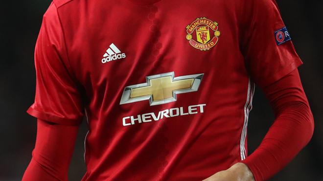 Le nouveau sponsor complètement Wtf de Man Utd !