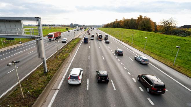 Une octogénaire se tue en roulant en sens inverse sur l'autoroute — Aisne