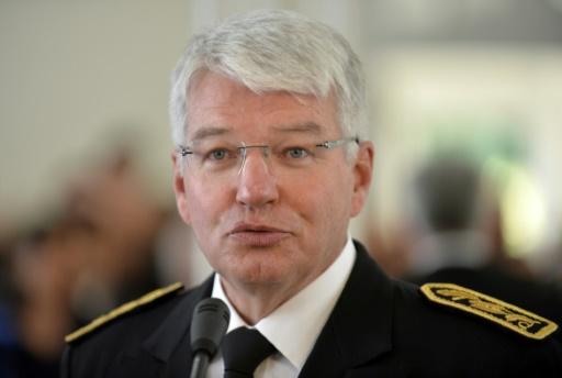 Le préfet Eric Morvan nommé Directeur Général de la Police Nationale