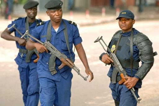 Le pouvoir réduit l'accès aux réseaux sociaux — RDC