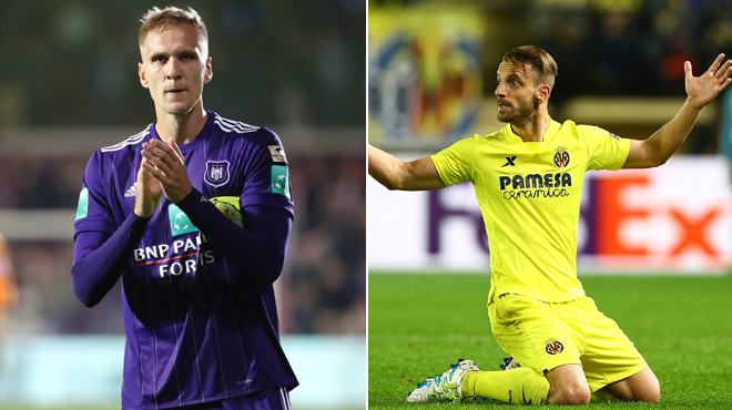 Voici pourquoi Teodorczyk devrait rester à Anderlecht