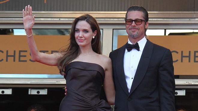 Brad Pitt et Angelina Jolie vont-ils se réconcilier?