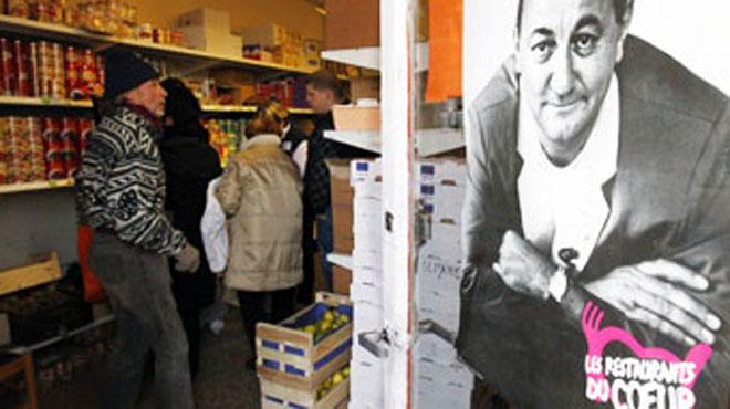 Mons: 150 familles démunies vont finalement recevoir des colis alimentaires