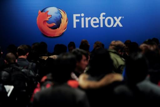 Mozilla amplifie ses efforts contre les
