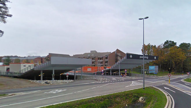 50 millions d'euros: le fisc envoie une note salée à un hôpital limbourgeois en s'attaquant à une