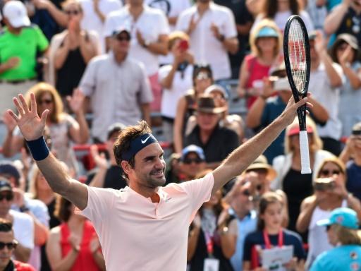 Montée vertigineuse pour Denis Shapovalov — Classement de l'ATP