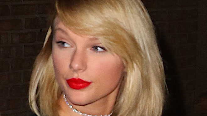 La pop star Taylor Swift accuse un DJ d'attouchement