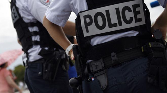 Enseignant retrouvé mort emballé dans du cellophane en France: un suspect belge arrêté
