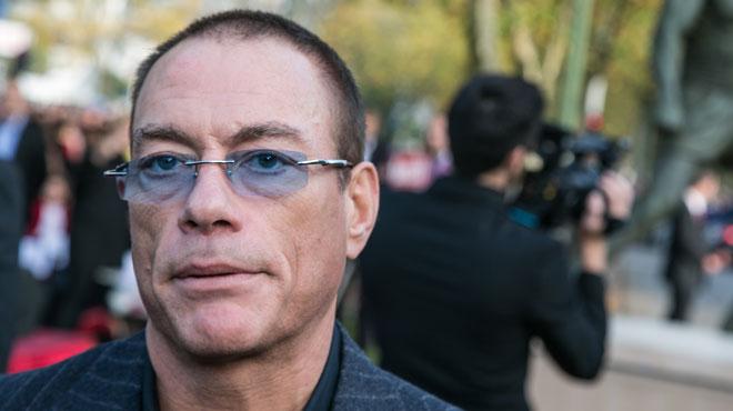 Jean-Claude Van Damme: