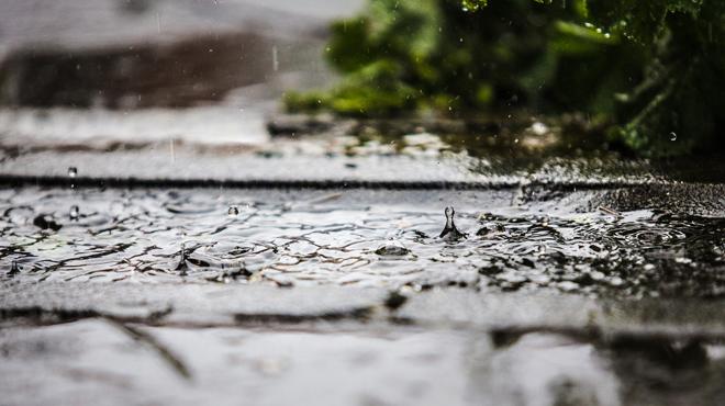 Prévisions météo: quelques gouttes de pluie ne sont pas à exclure