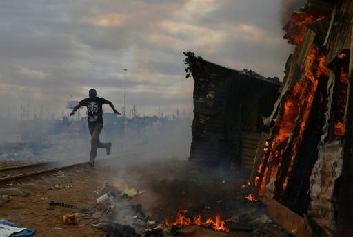 Kenya: le bilan des violences dans l'ouest passe à sept morts