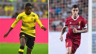 Un dirigeant du Barça affirme que Dembélé et Coutinho sont proches, Dortmund et Liverpool démentent