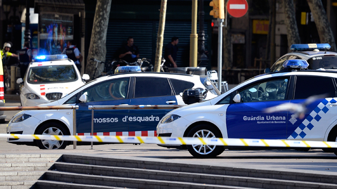 Attentat de Barcelone : un suspect identifié