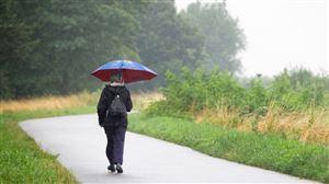 Prévisions météo: le temps devrait redevenir sec dimanche