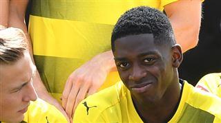 Le FC Barcelone connaît les exigences de Dortmund pour Dembélé- Sinon il restera chez nous