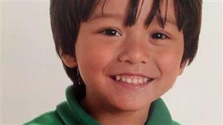 Attentats en Espagne- confusion autour de la disparition de Julian, un garçon de 7 ans 2