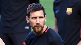 Un média français lâche une bombe- Manchester City prêt à payer la clause libératoire de Messi 4