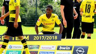 Un dirigeant de Dortmund charge le Barça au sujet d'Ousmane Dembélé