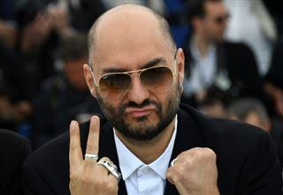 Russie- arrestation du metteur en scène Serebrennikov