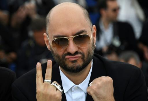 Arrestation du metteur en scène Kiril Serebrennikov — Russie