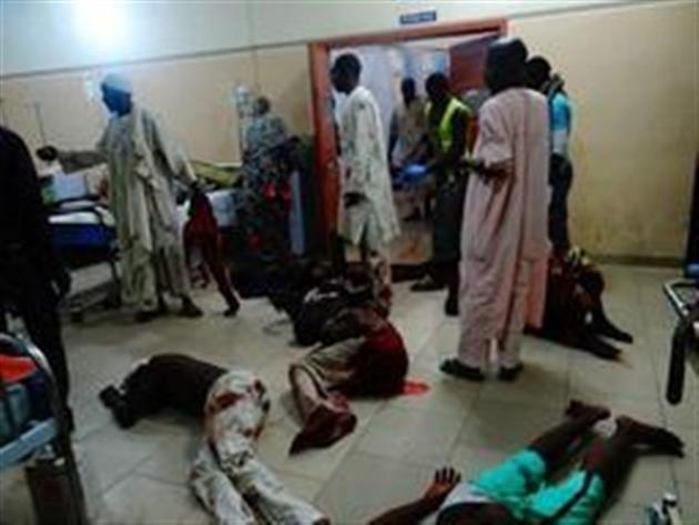 Niger : une quarantaine de terroristes de Boko Haram tués à Diffa (armée)