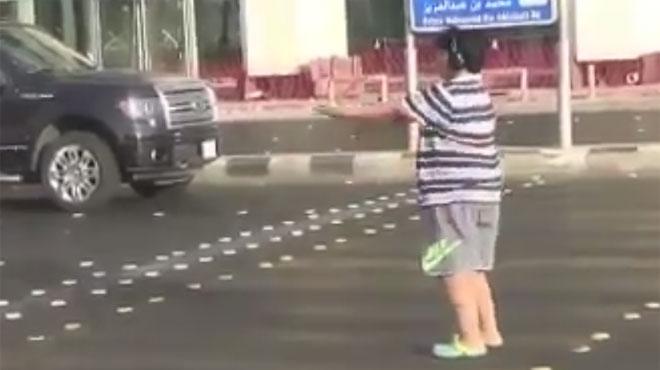 Un ado de 14 ans arrêté en Arabie saoudite pour avoir... dansé la Macarena dans la rue