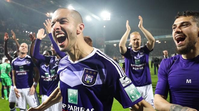 Les adversaires possibles du PSG et Monaco — Ligue des Champions